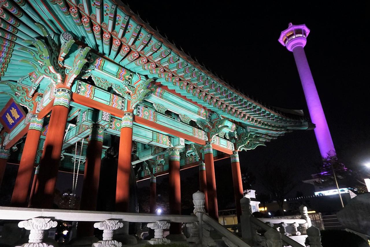 釜山タワー3