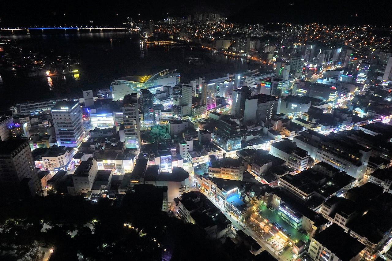 釜山タワー7