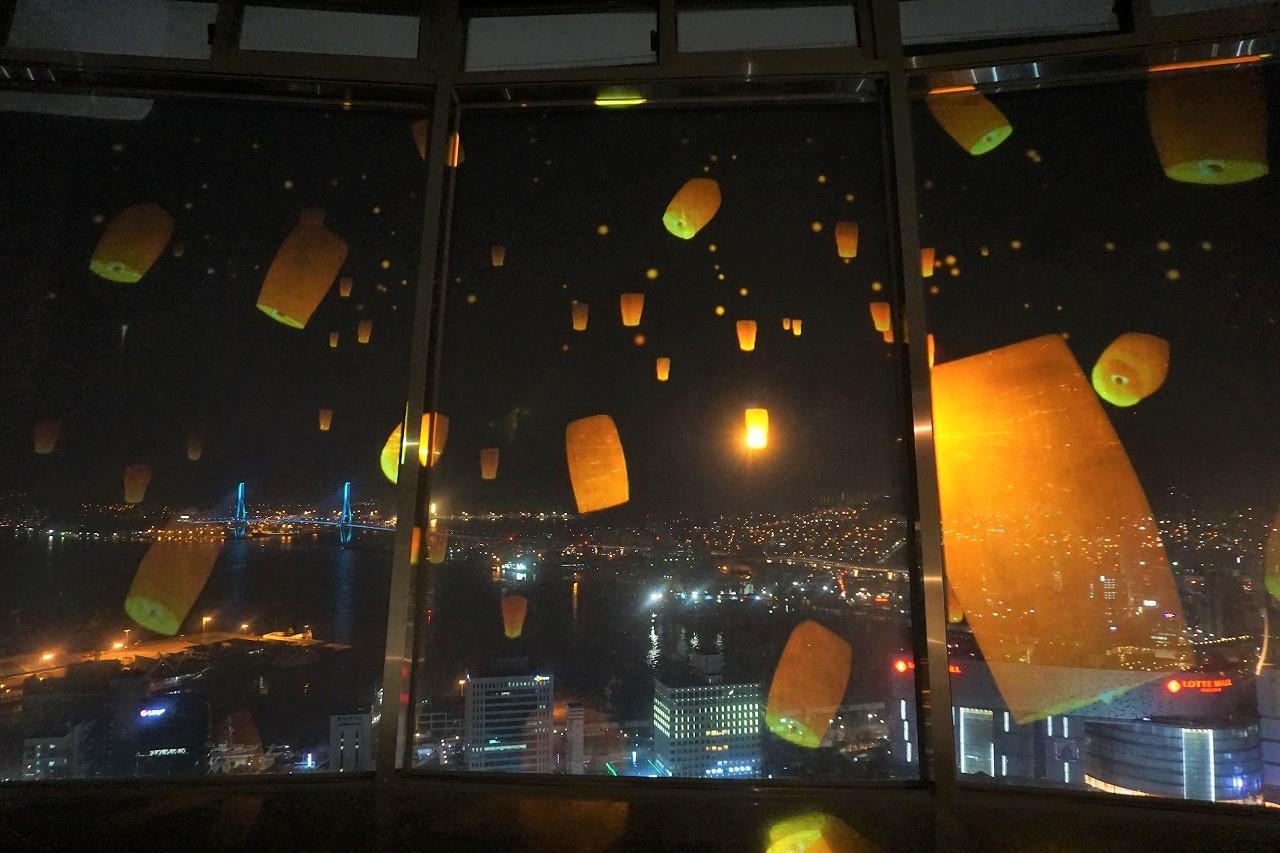 釜山タワー9