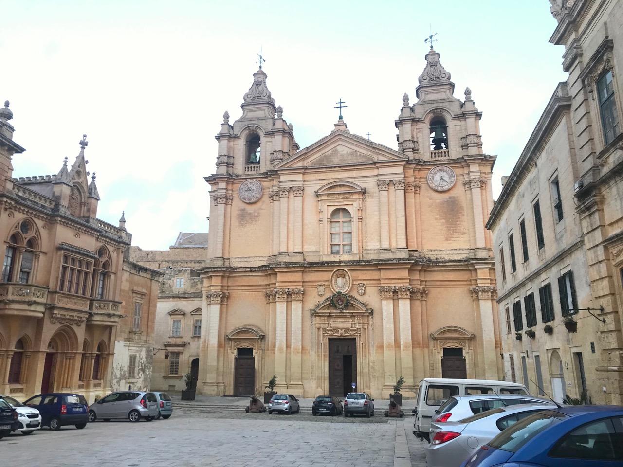 聖パウロ大聖堂