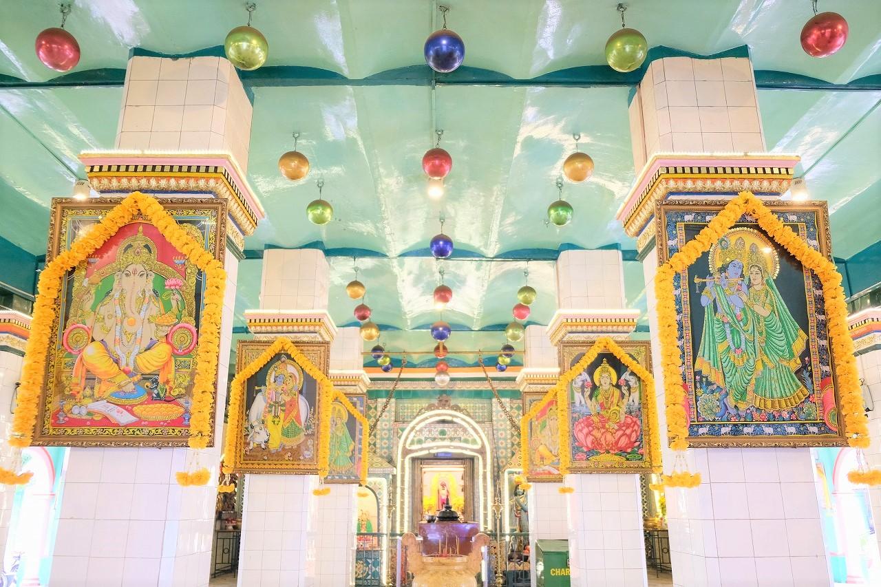 スリ・タンディ・ユッタ・パニ寺院