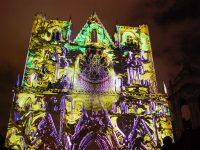 リヨン光の祭典