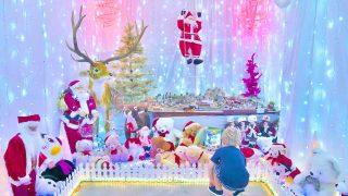 ブリスベン クリスマス ライツ02