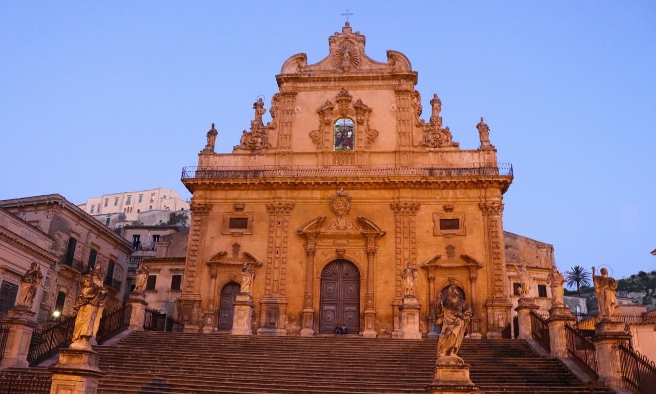 サン・ピエトロ教会