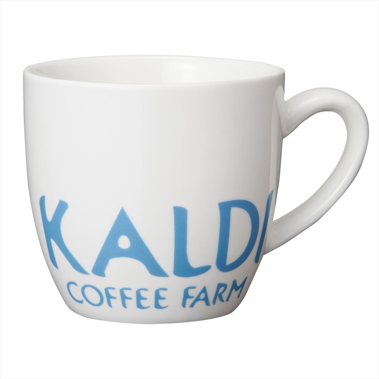 カルディ マグカップ