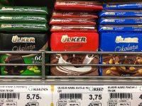 ウルケルのチョコレート