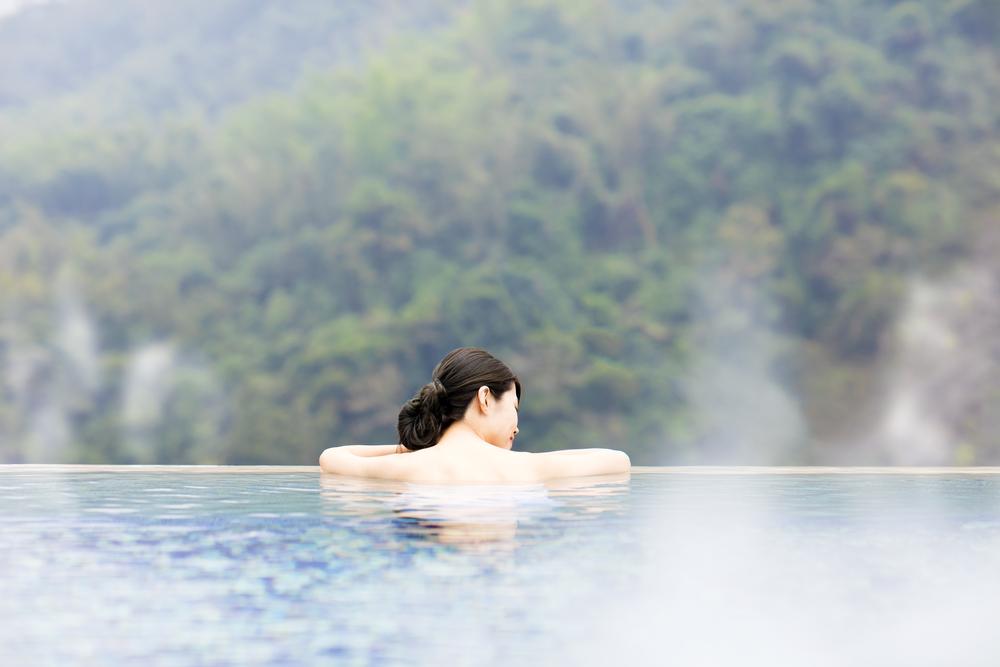 しっとりウットリ。女性一人旅に人気の温泉地ランキング TOP5