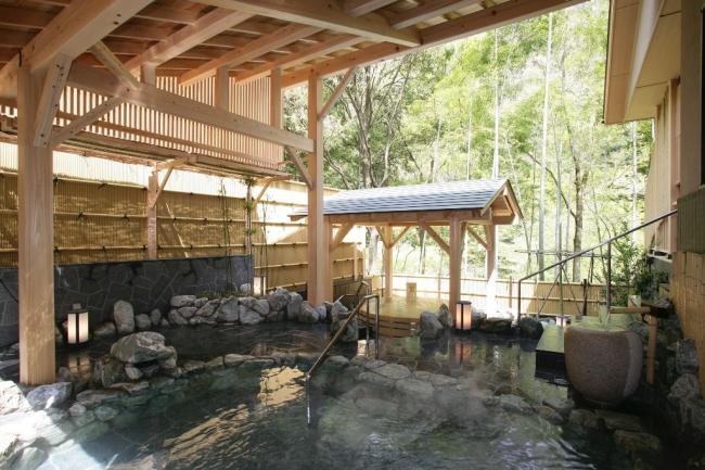 ホテルはつはな 箱根湯本温泉(神奈川県)