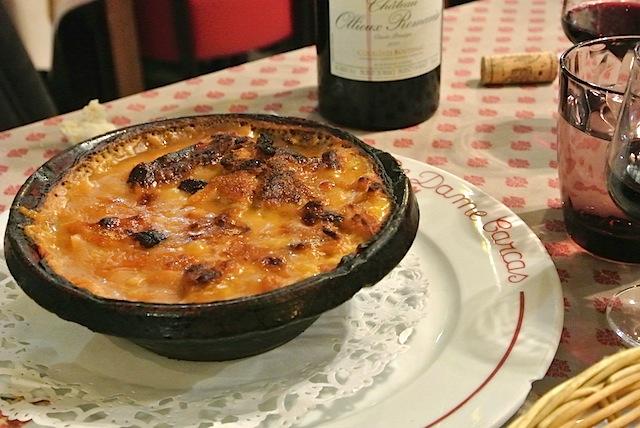 フランス南西部の郷土料理「カスレ」