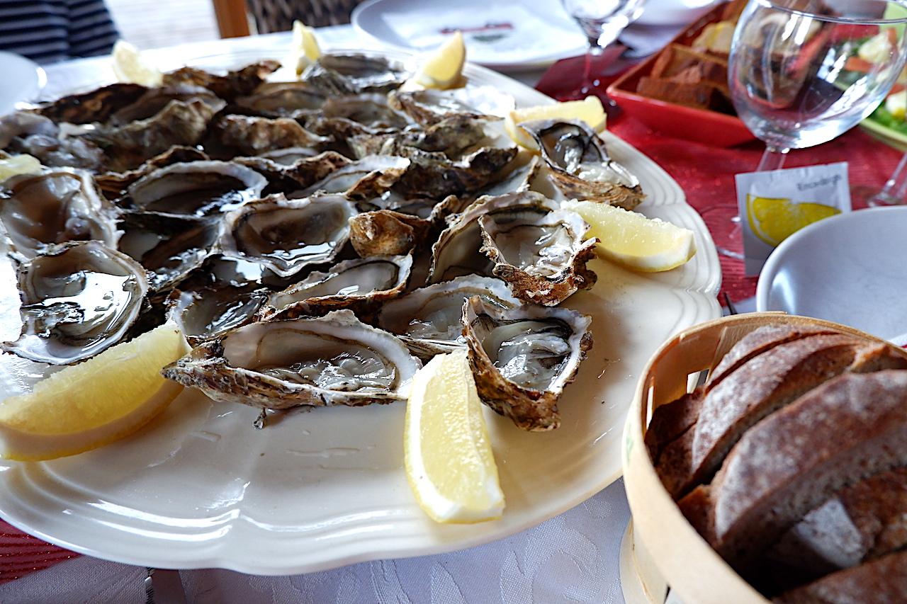 フランス人の好きな食べ物ナンバーワンは「シーフード」