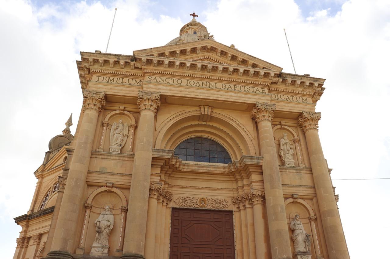 シャウキーヤ教会
