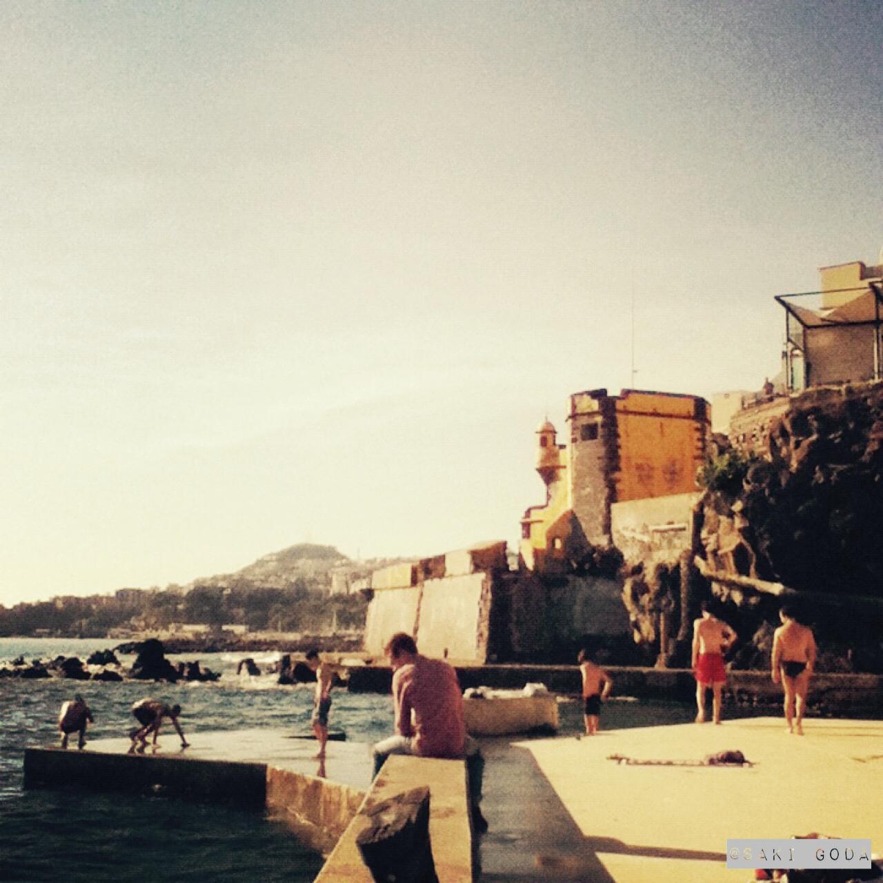 マデイラ島での暮らし〜この島では時間はそこにいつもたっぷりとあります〜
