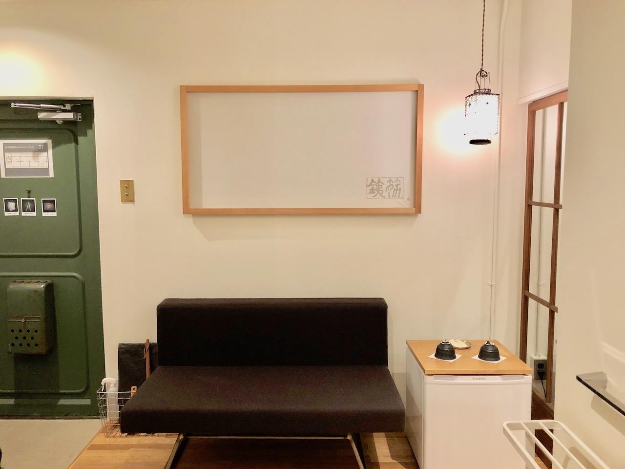 RC HOTEL 京都八坂ドア