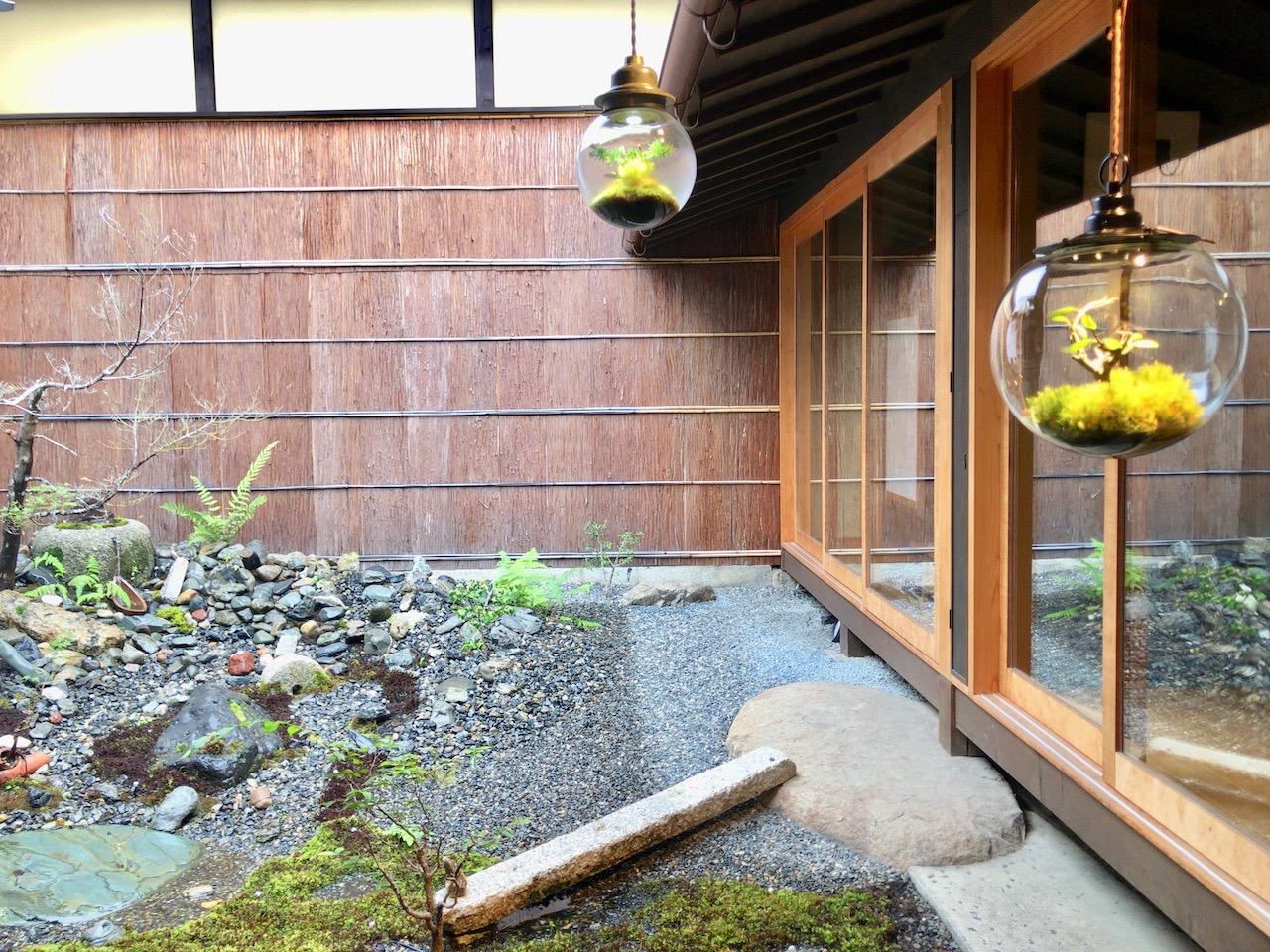 【京都】アットホームなおもてなしにほっこり。情緒に包まれる町家宿「京旅籠むげん」