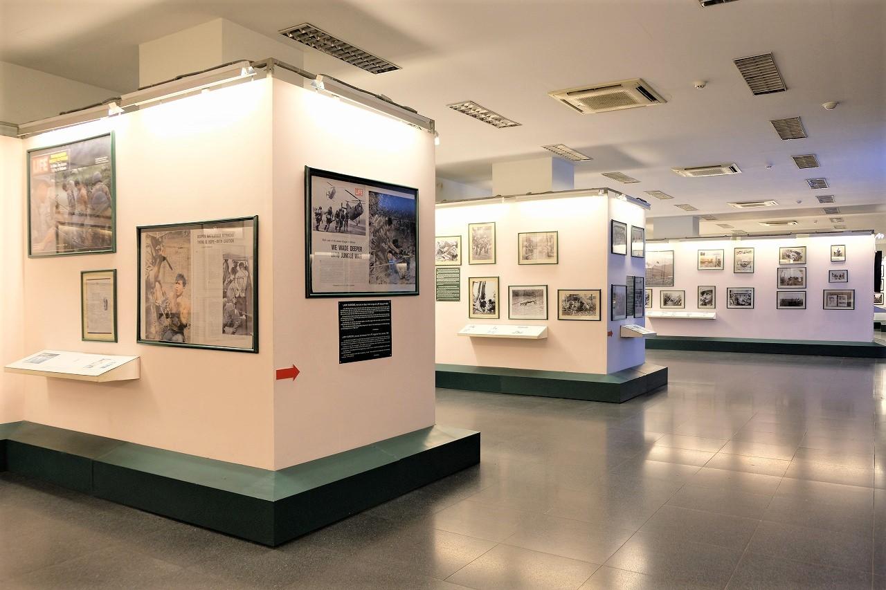 戦争証跡博物館4