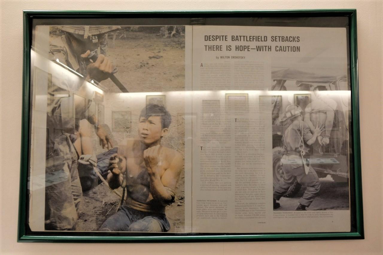 戦争証跡博物館7