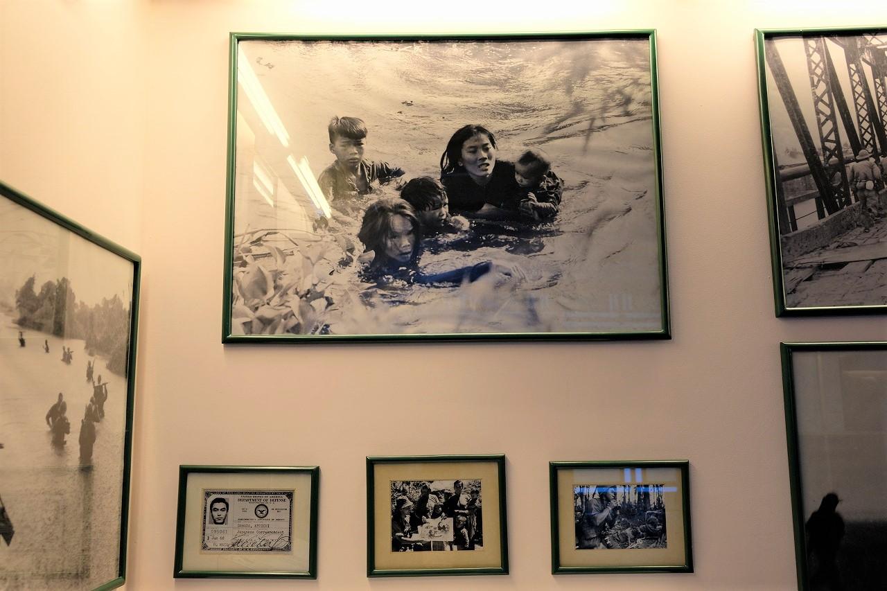 戦争証跡博物館9