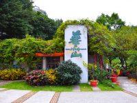 台湾の緑とアートがあふれるお洒落スポット華山1914文創園区