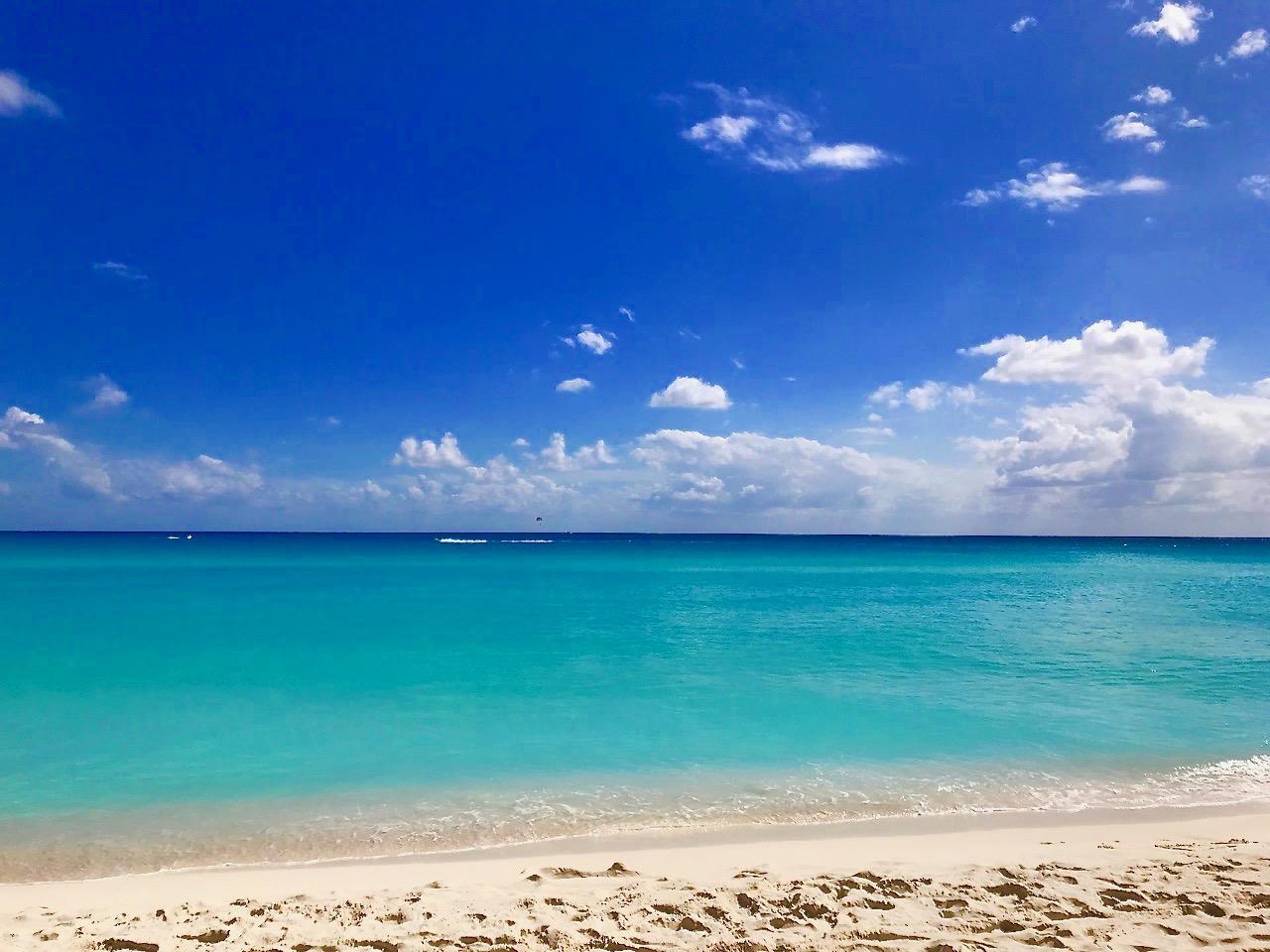ザ ウェスティン ラグナマール オーシャン リゾートのPrivate Beach