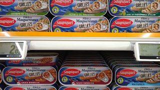ハーブやトマト味も揃う、焼きサバの缶詰