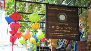 The Chopsticks Saigon