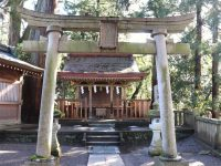 荒御前神社
