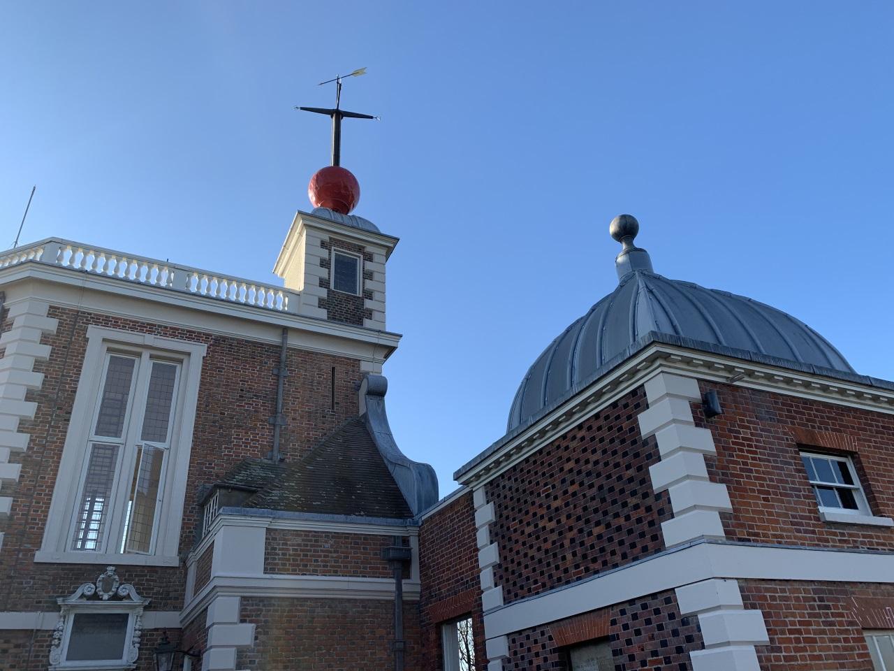 グリニッジ天文台