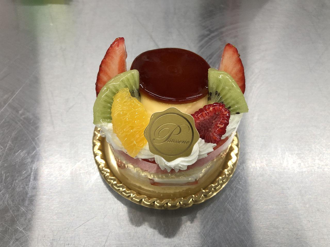 Marche de Sweets 横濱元町(マルシェ ド スウィーツ ヨコハマモトマチ)