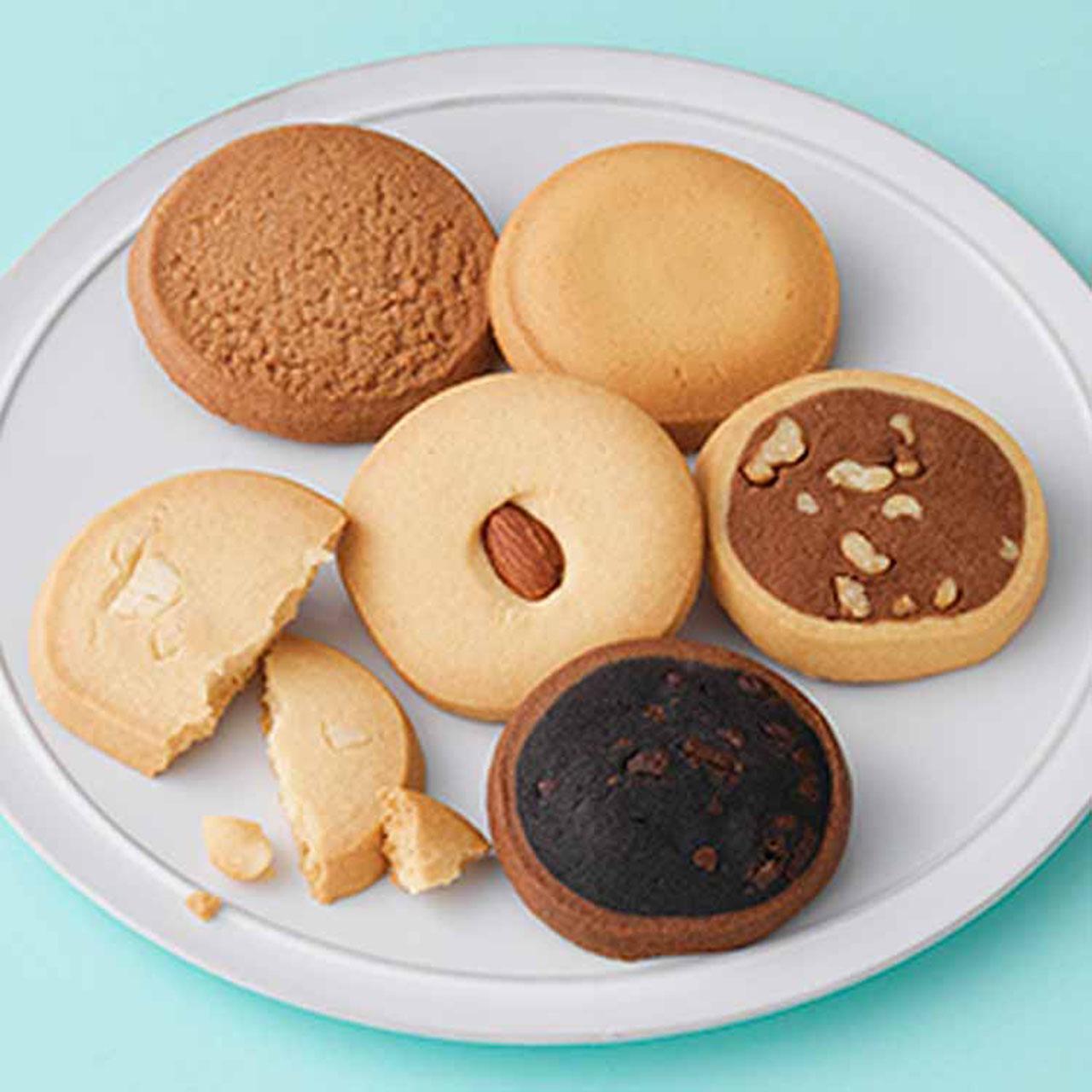 ロイズ クッキーボックス