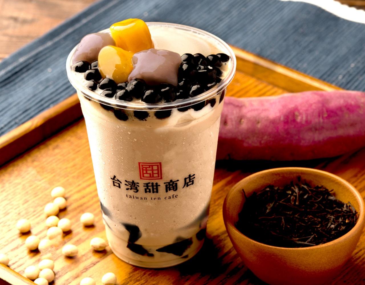 大阪でも大行列!作りたて生タピオカが美味しい台湾スイーツカフェが横浜にも