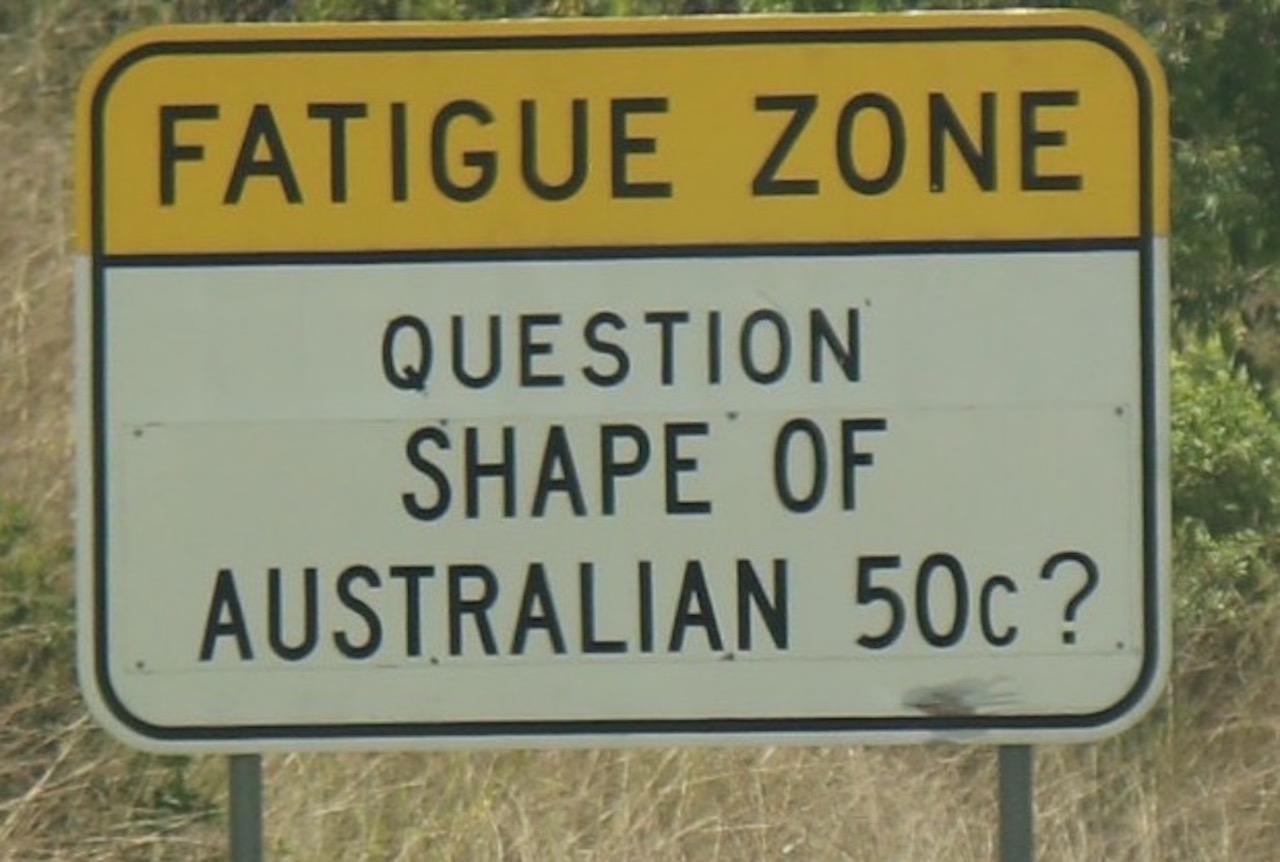 オーストラリア クイズ