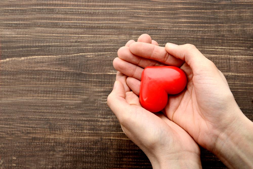 愛し、愛される人になりたい。気持ちを伝える5つの言語