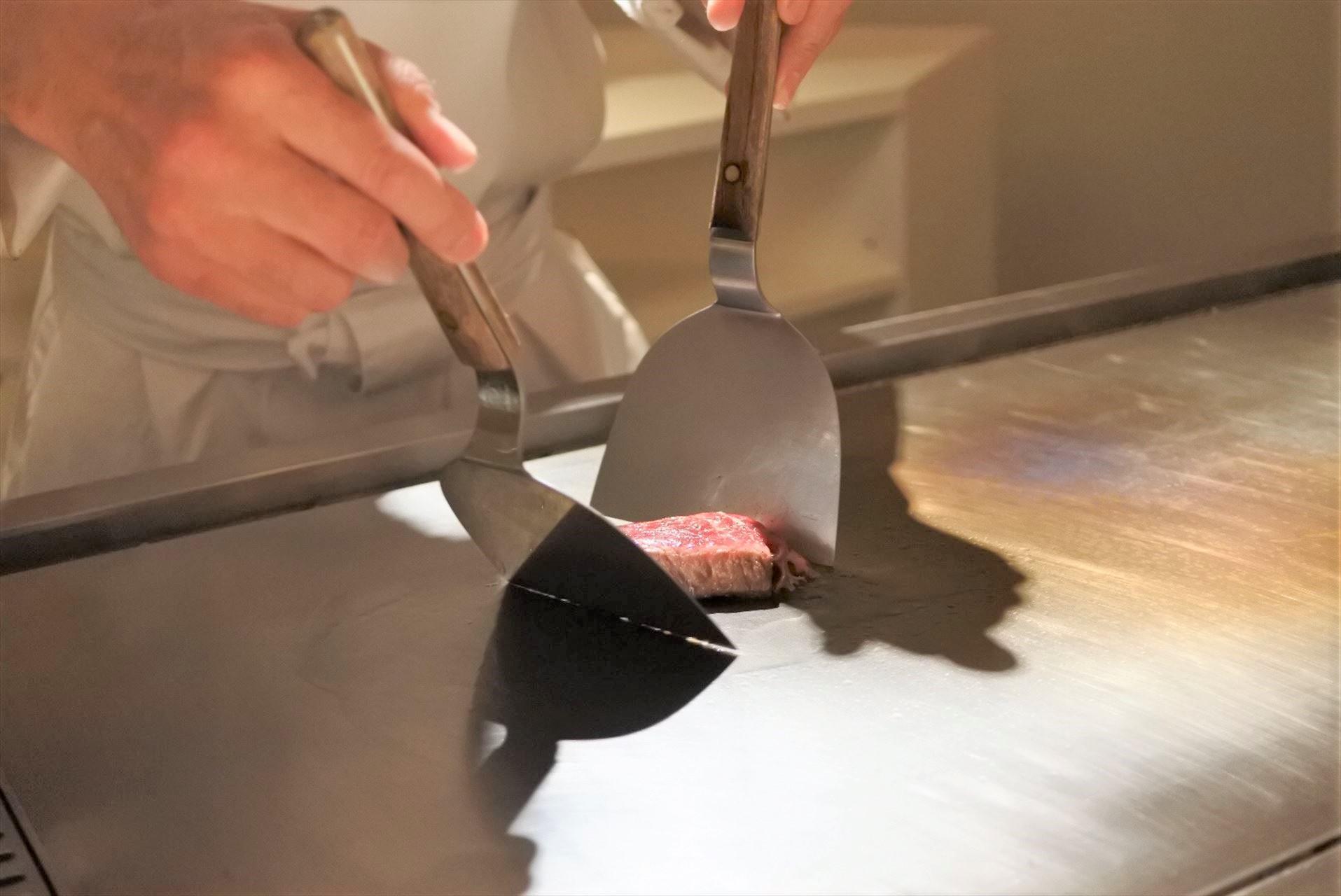 リラクシア伊豆高原 肉料理