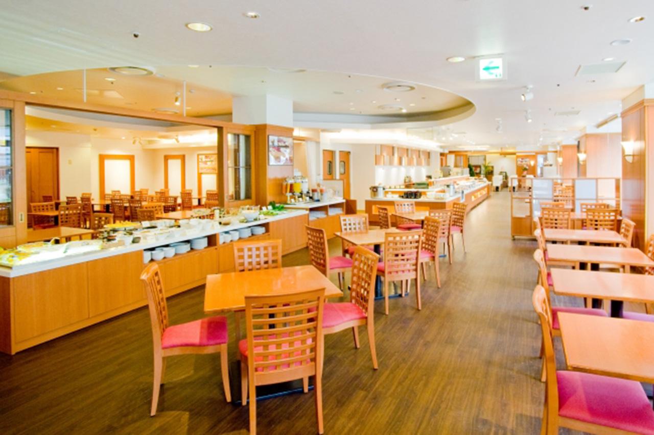 札幌東急REI ホテル1階のレストラン「サウスウエスト」