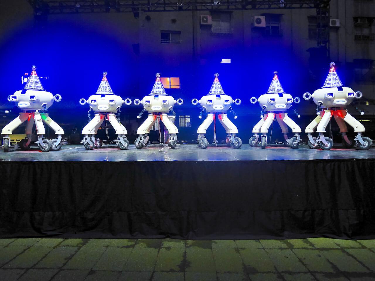 台北ランタンフェスティバル 2019_05