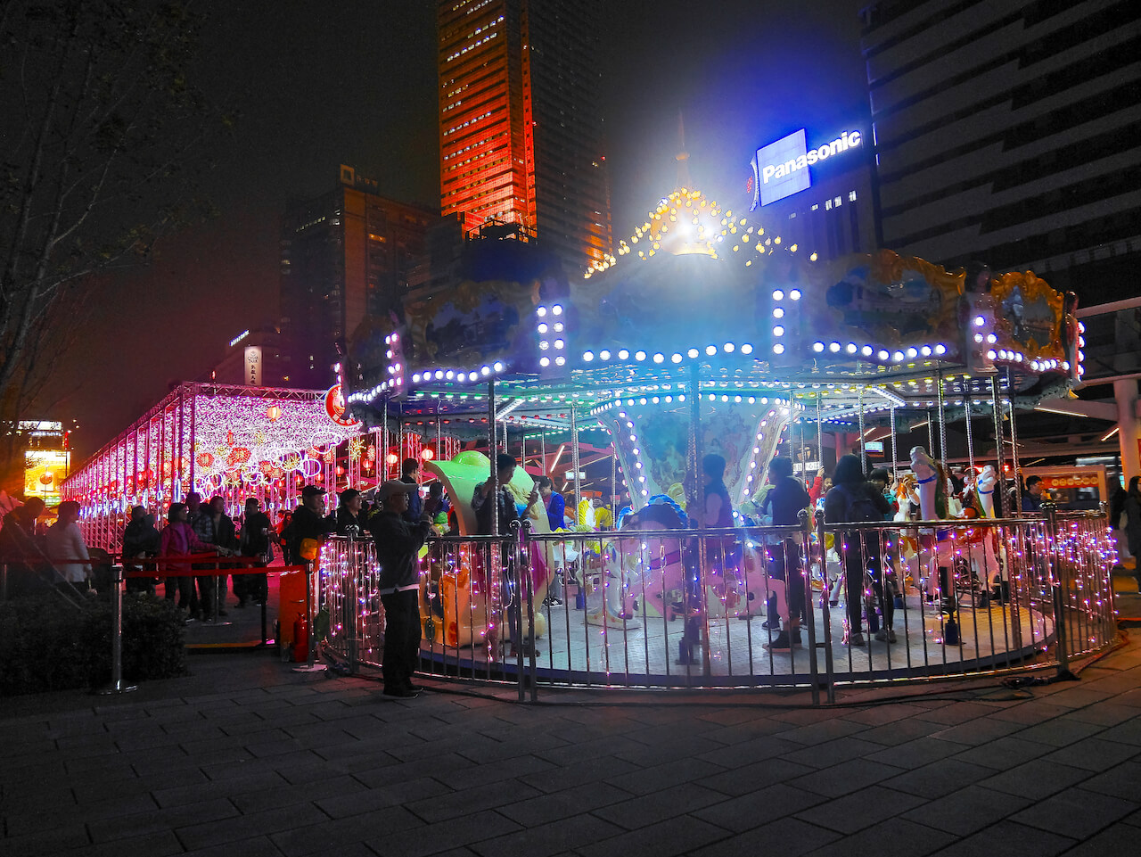 台北ランタンフェスティバル 2019_08