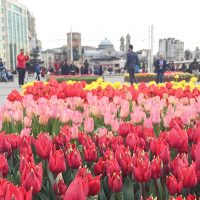 タクシム広場