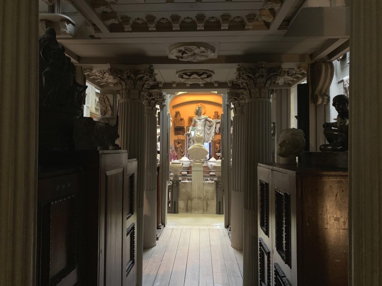 サー・ジョン・ソーンズ美術館
