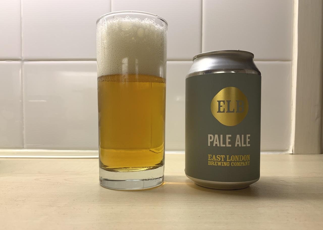 イギリスの缶ビール