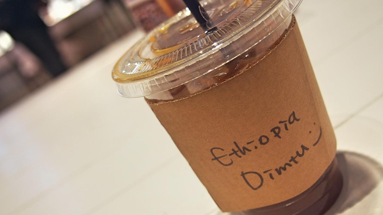 コーヒー 説明