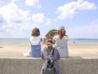 稲佐の浜(出雲市)
