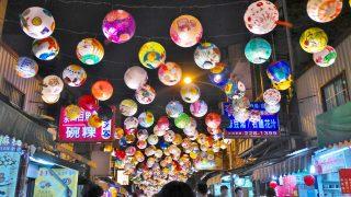 台南ランタンフェスティバル 2019_普濟殿01