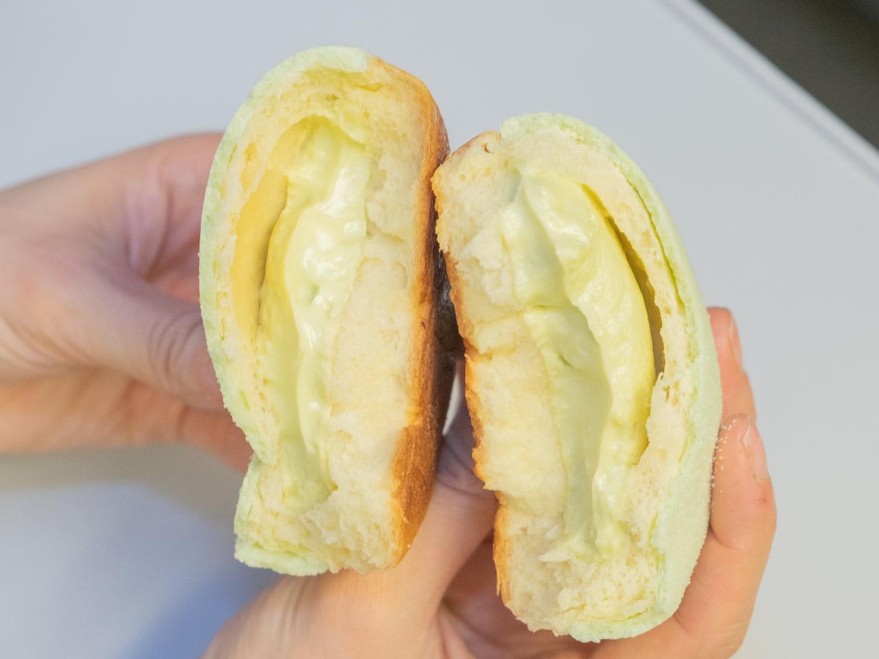 掛川メロンパン