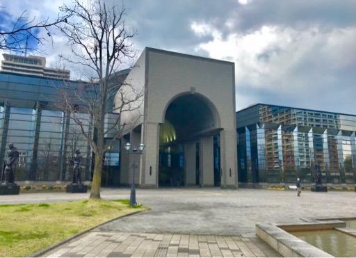 福岡市博物館