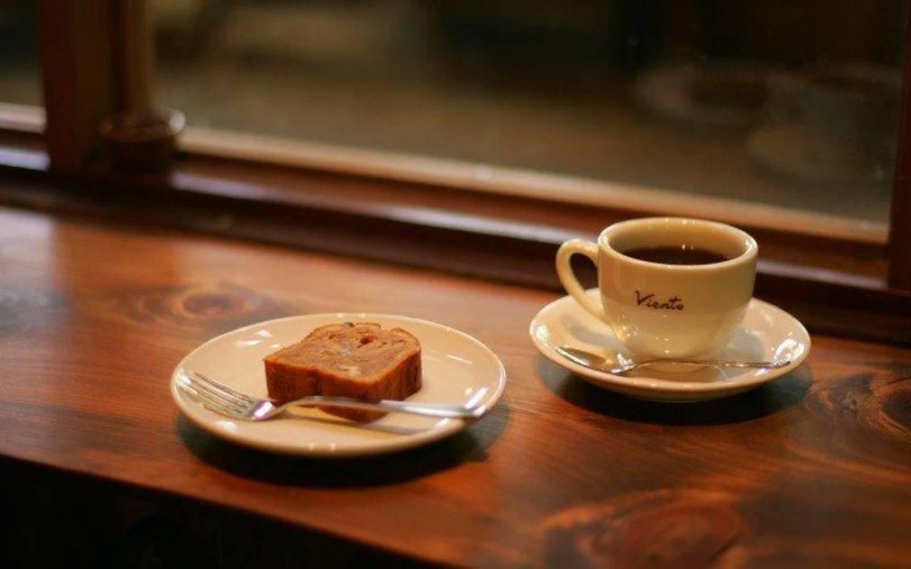 ヒュッテみさやま喫茶