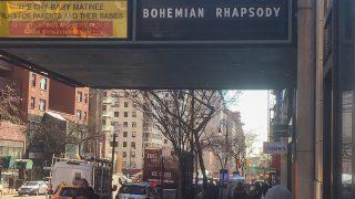 NYC East 86th cinema