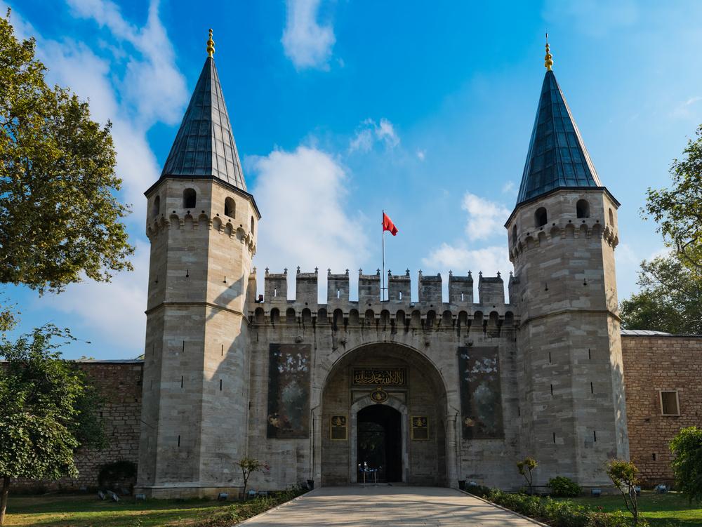 トルコ旅行、イスタンブールではどこに泊まる?おすすめ宿泊エリア