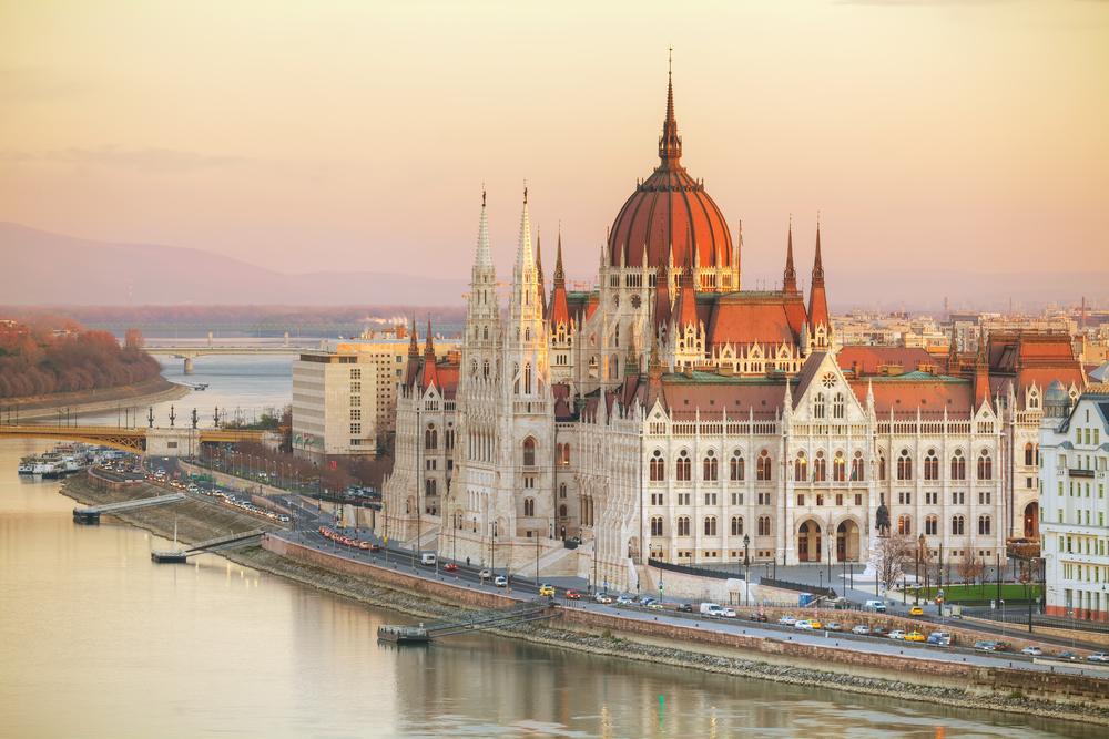 消費税の高い国 ハンガリー