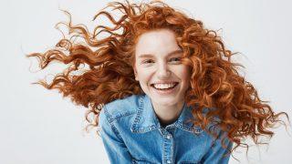 笑顔になる方法フランス女性1