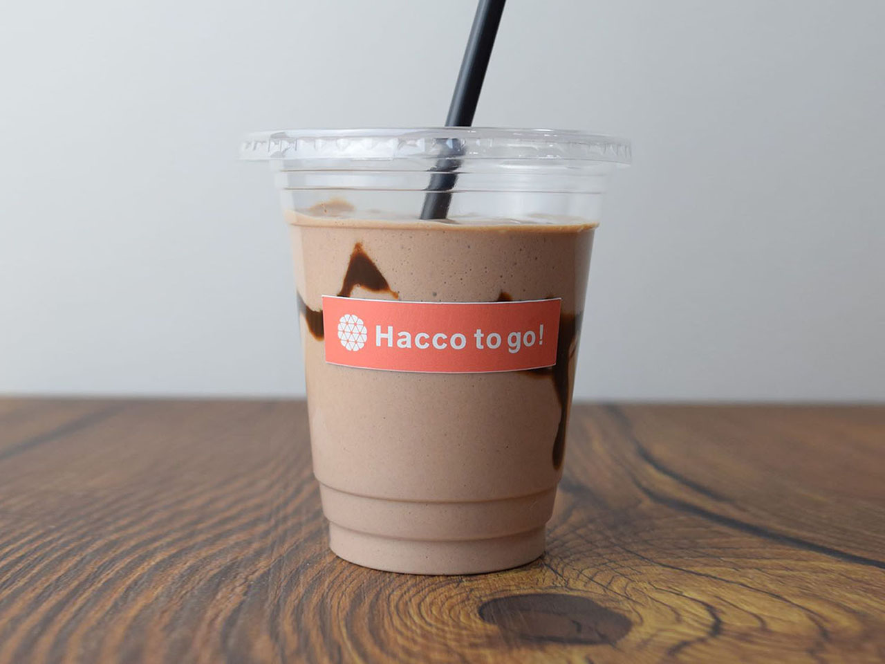 Hacco to go!「JOGURT(醸グルト)」